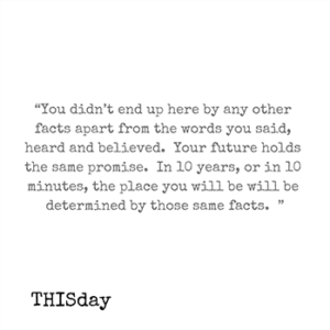 THISday Quote